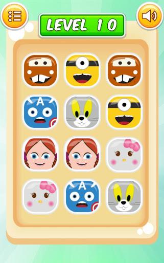 玩免費休閒APP|下載Memory Kids Game app不用錢|硬是要APP