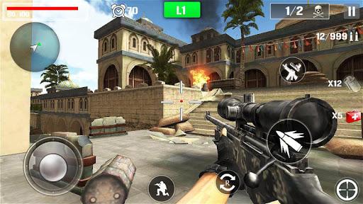 Sniper Killer Shooting 1.1 Mod screenshots 2