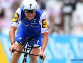 Lead-out van verschillende toppers (met verleden bij Quick-Step) en Fransman Bonnet stoppen met koersen