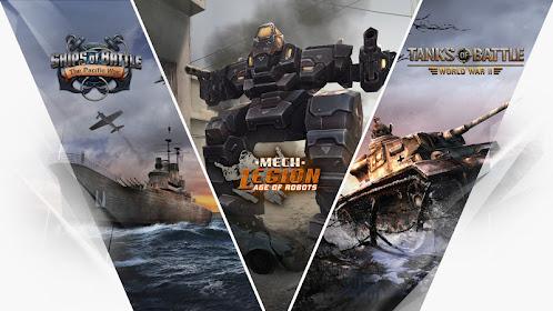 kapal pertempuran: Pasifik Mod