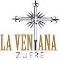 Restaurante Ventana de Zufre icon