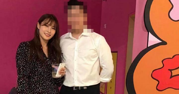 Valkoinen nainen dating Aasian mies
