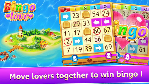 Bingo:Love Free Bingo Games,Play Offline Or Online apkmr screenshots 8