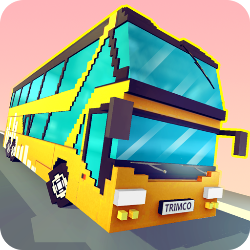 City Coach Bus Sim 2019