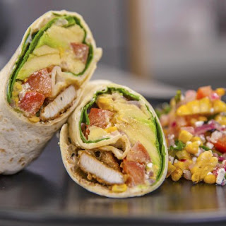 Feta Wrap Chicken Recipes.