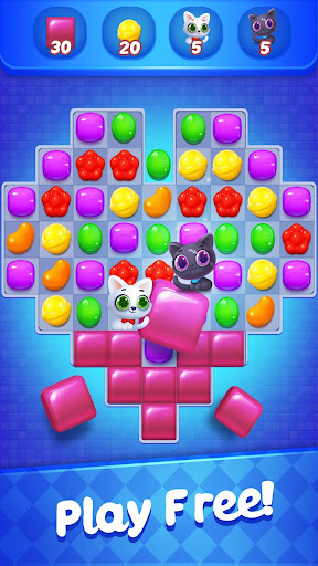 Sweet Candy Witch 6.7.3183 screenshots 4