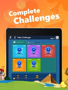 Microsoft Solitaire Collection 9