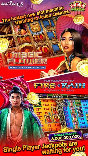 FaFaFa - Real Casino Slots screenshot 4