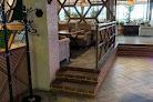Фото №5 зала Кафе «ТЕРРАСА»