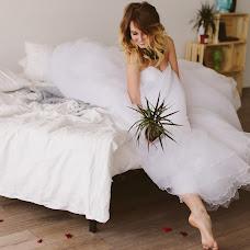 Wedding photographer Irina Skulina (iriwa24). Photo of 27.06.2017