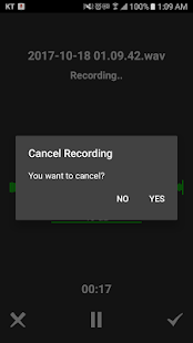 Audio Recorder - Voice Memo - náhled