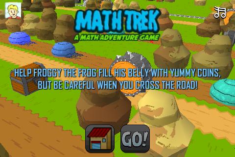 Math Trek