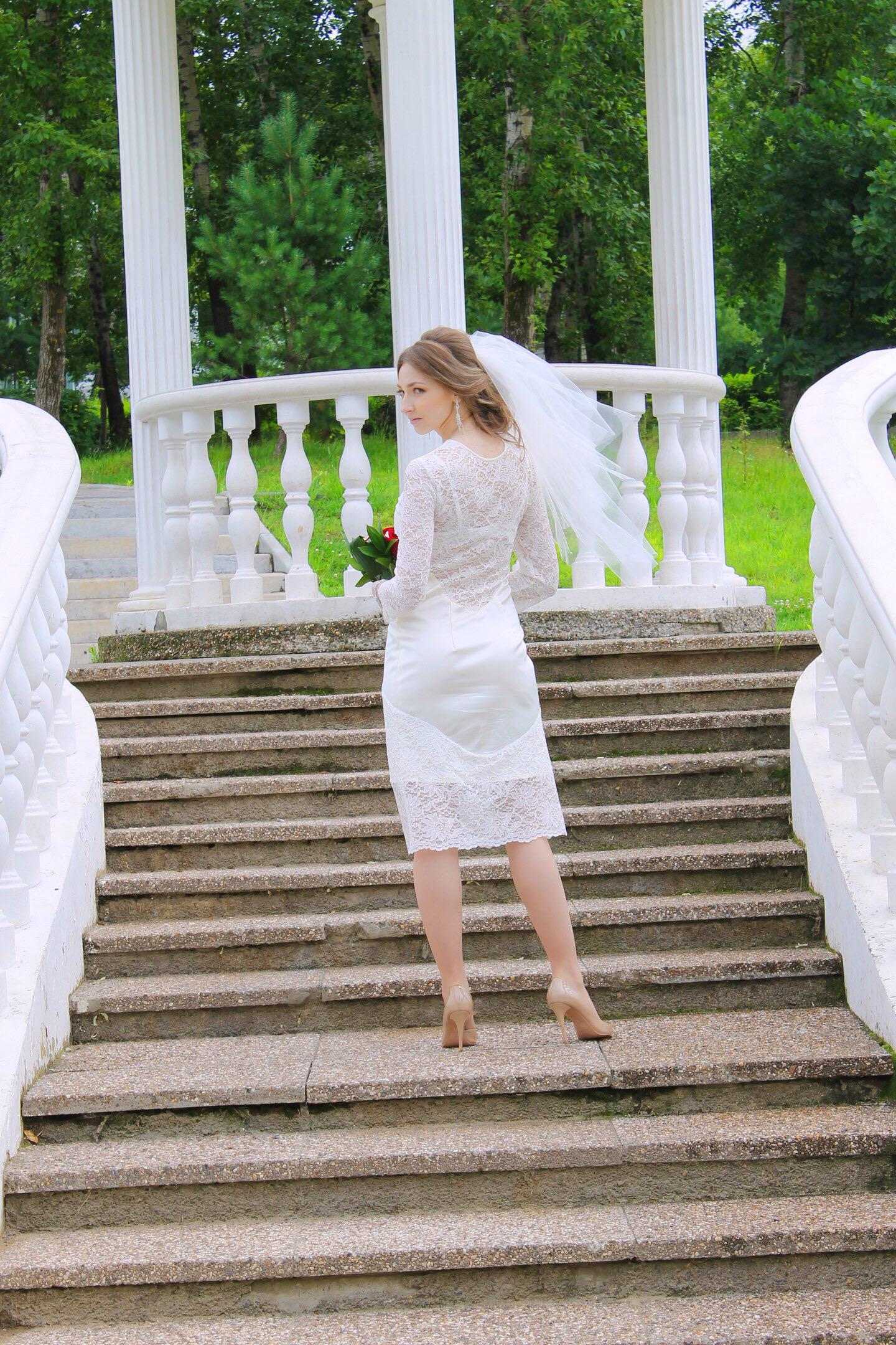 Юлия Иванова в Хабаровске