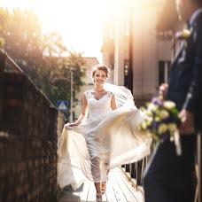 Wedding photographer Lyudmila Pizhik (Freeart). Photo of 11.09.2016