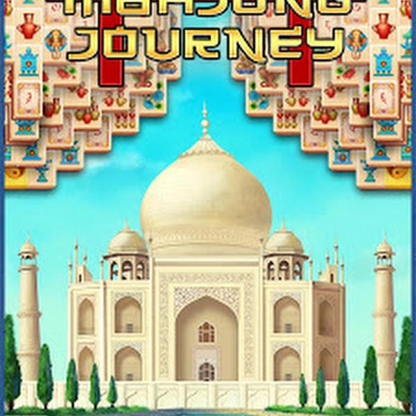 Mahjong Journey® v1.7.1900 [Mod]