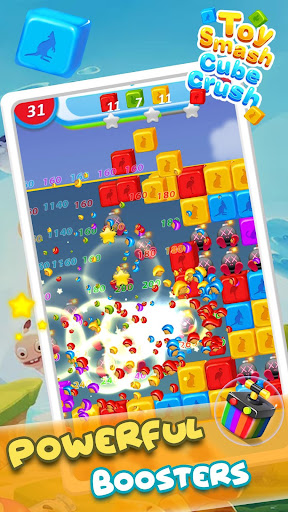 Toy Smash:Cube Blast 1.2.8 screenshots 2
