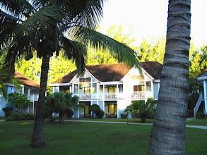 Photo: Bungalow au Villas du Lagon à La Réunion