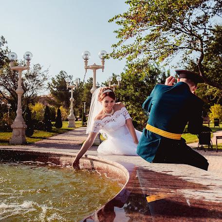 Свадебный фотограф Миша Коваль (KMikhail). Фотография от 12.11.2017