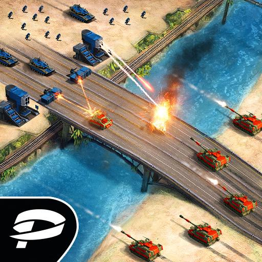 Soldiers Inc: Mobile Warfare APK Cracked Download