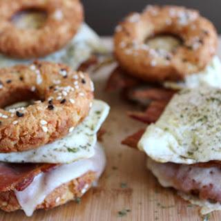 Breakfast Fried Dough Recipes