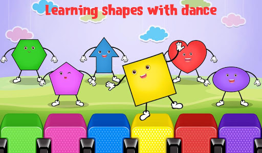 Toddlers Shape & Colors Fun v1.0.0