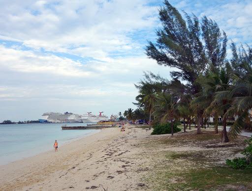 Junkanoo-Beach-Nassau.jpg - Junkanoo Beach in Nassau, the Bahamas.