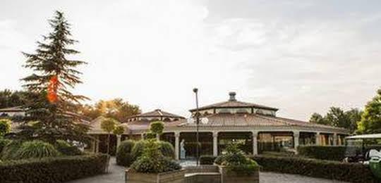 Resort Arcen