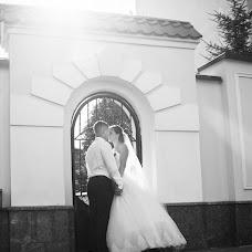 Wedding photographer Viktoriya Cvitka (Tsvitka). Photo of 15.10.2015