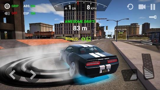 Ultimate Car Driving Simulator 5