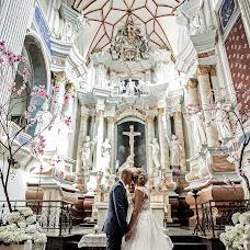 Wedding photographer Eglė Gendrėnaitė (eglegend). Photo of 11.08.2018
