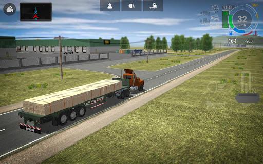 Grand Truck Simulator 2 1.0.27e Screenshots 11
