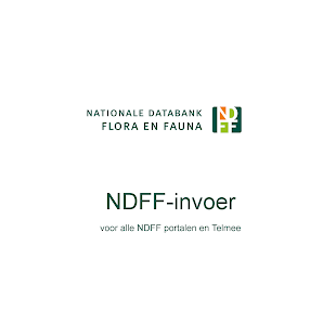 NDFF invoer- screenshot thumbnail