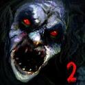 Demonic Manor 2 - Horror Escape game icon