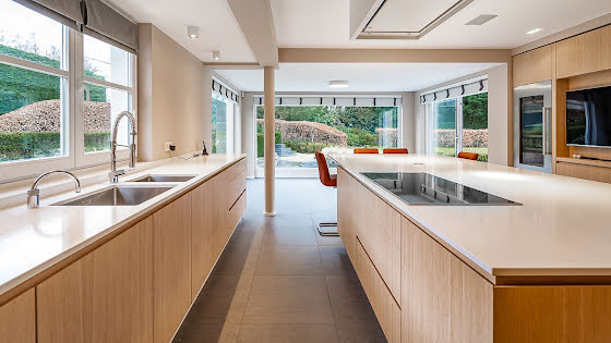 Vente villa 900 m2