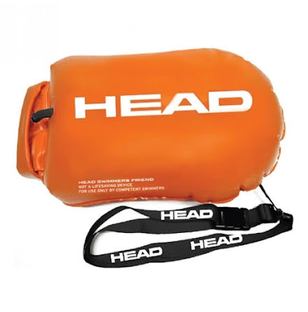 Safety Bouy Open Water Orange