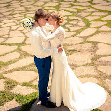 Wedding photographer Kseniya Gubareva (gubarevaphoto). Photo of 24.06.2015