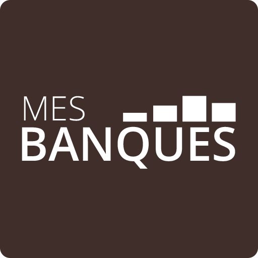 Mes Banques par BforBank Icon