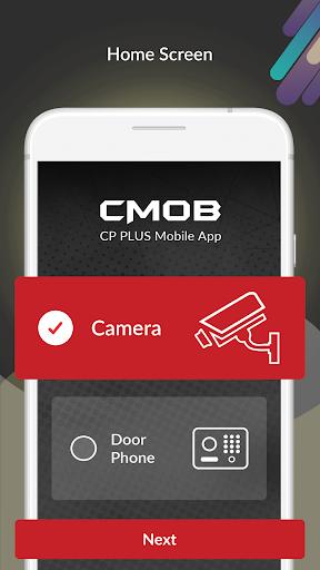 gCMOB screenshot 1