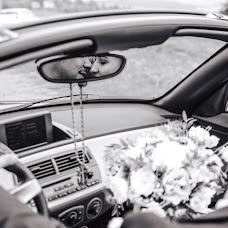 Wedding photographer Olga Dzyuba (OlgaDzyuba2409). Photo of 11.07.2018