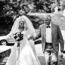 Wedding photographer Konstantin Tischenko (KonstantinMark). Photo of 30.09.2018