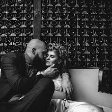 Wedding photographer Artur Uspekhov (uspehov). Photo of 11.10.2016
