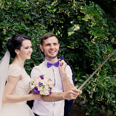 Wedding photographer Anna Mukha (AnnaMukha). Photo of 14.12.2015