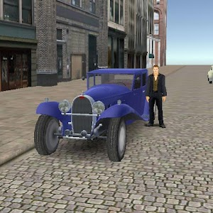Rio City: Crime & Gangster Car for PC and MAC