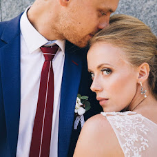 Wedding photographer Boris Dosse (BeauDose). Photo of 20.06.2018