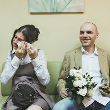 Свадебный фотограф Вера Смирнова (VeraSmirnova). Фотография от 11.06.2014