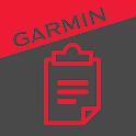 Garmin Clipboard™ icon