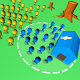 Giant Crowd.io: House Capture Download for PC Windows 10/8/7