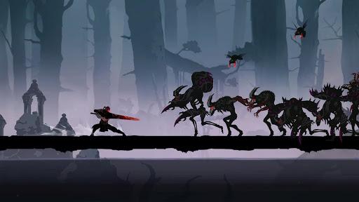 Shadow of Death 2 - Shadow Fighting Game 1.20.0.0 screenshots 2