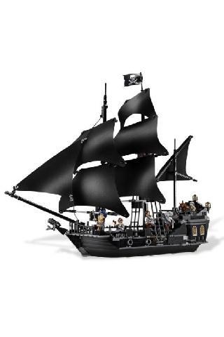 Ship Toys