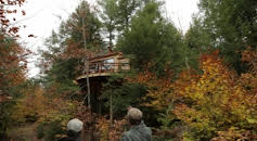 Treehouse Masters (5)